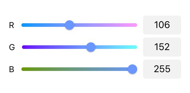Color Picker Framework7 Documentation