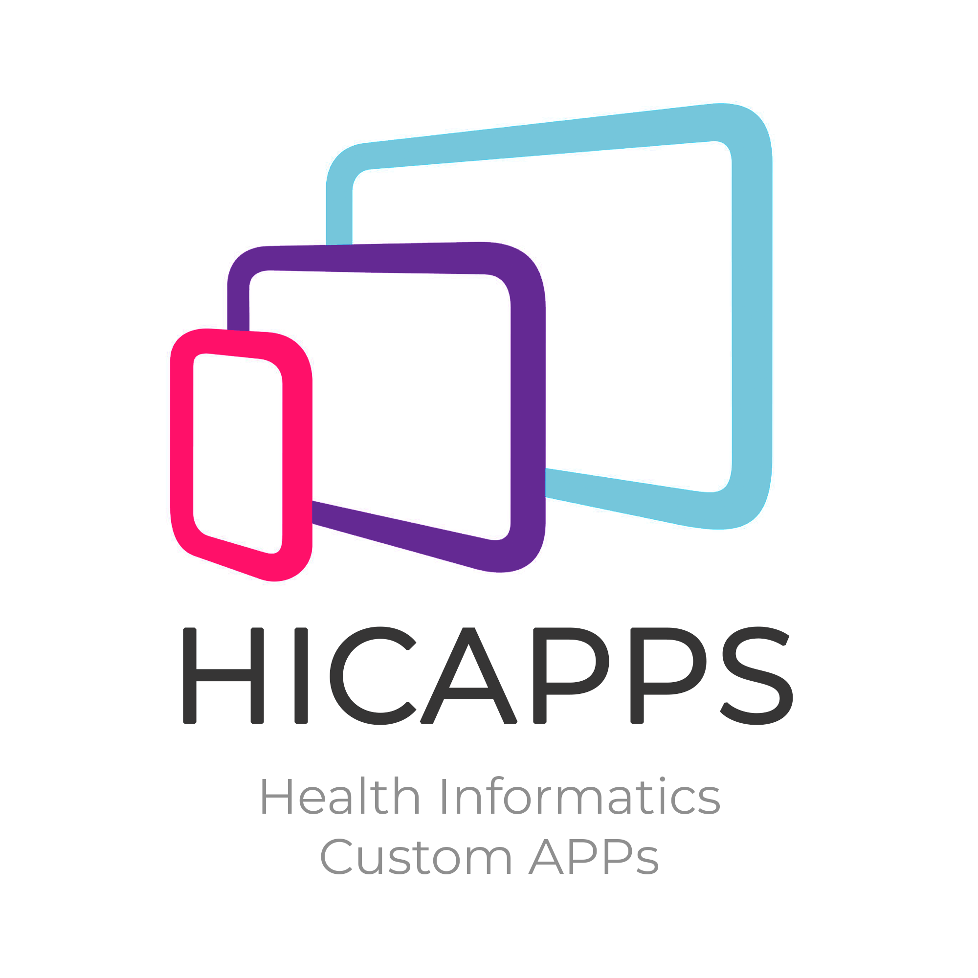 HICAPPS - Health Informatics Custom APPs